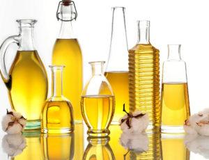 Rostlinné, masážní oleje a rostlinná másla